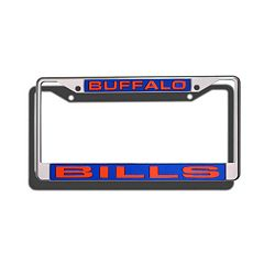 Buffalo Bills License Plate Frame