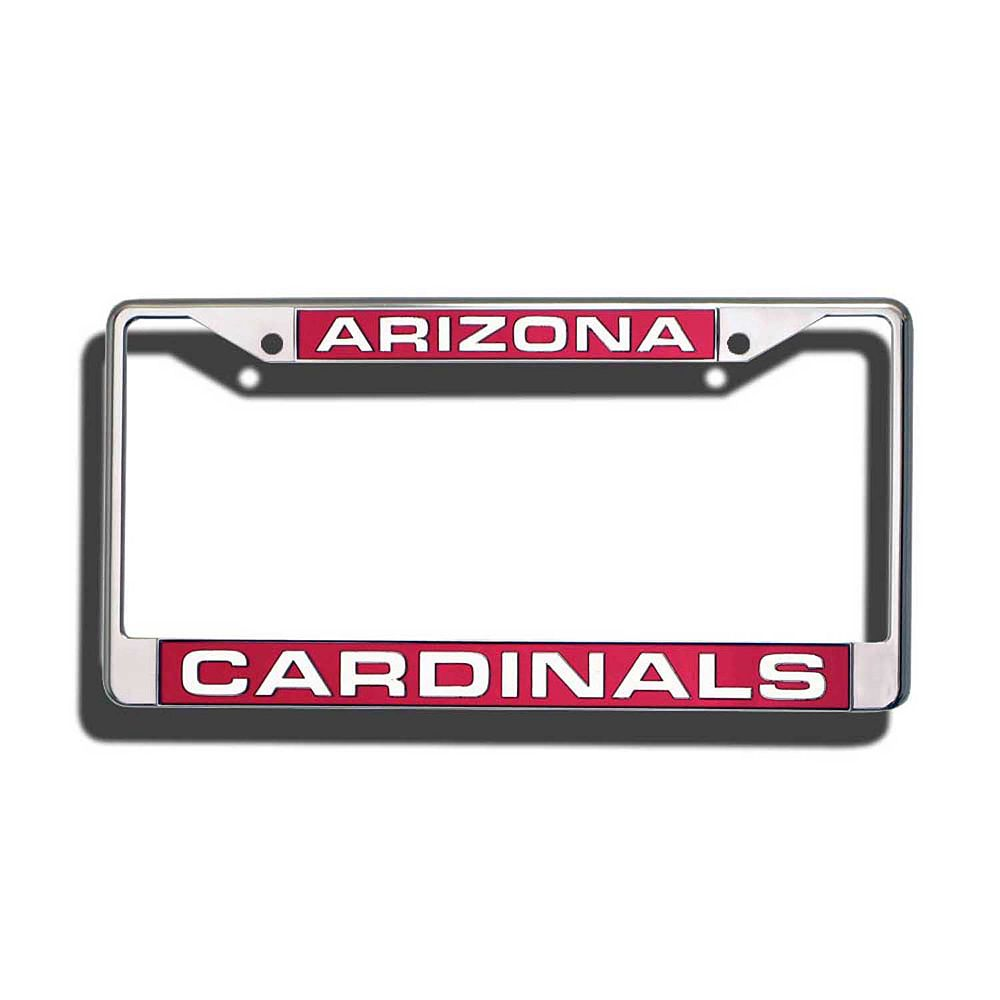 Arizona Cardinals License Plate Frame