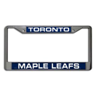Toronto Maple Leafs License Plate Frame