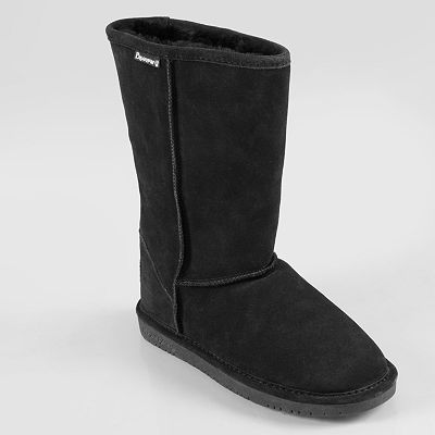 BEARPAW Emma Midcalf Boots - Women