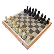 Artisan Handicrafts 10-in. Chess Set