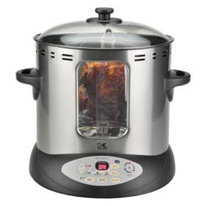 Kalorik Rotisserie Oven