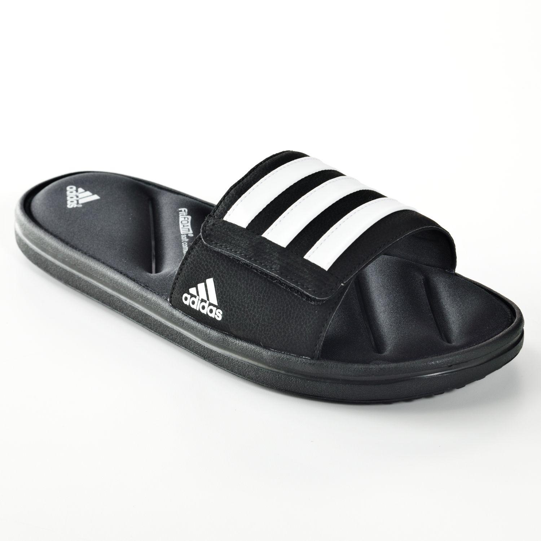 6561c8a1218ab3 adidas memory foam sandals