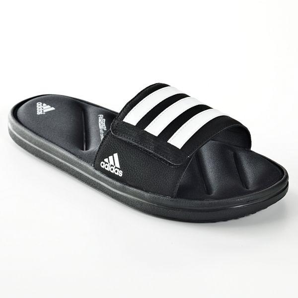 Dinkarville frio ensayo  adidas Zeitfrei Sandals - Men