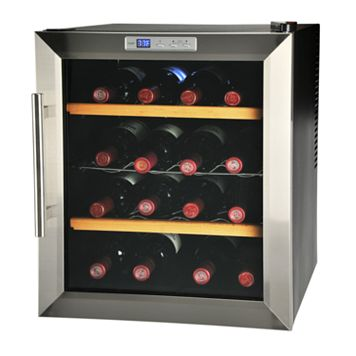 Kalorik 16-Bottle Wine Cooler