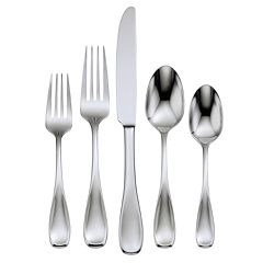 Oneida Voss 45-pc. Flatware Set