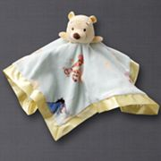 Disney Winnie the Pooh Blanket by Kids Preferred