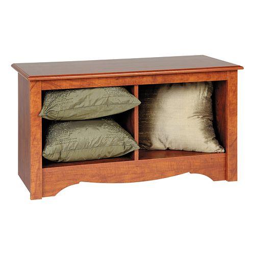 Prepac Cubby Bench $ 110.49