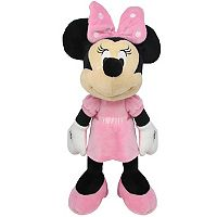 Disney Minnie Mouse Jingle Plush Toy by Kids Preferred