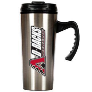 Arizona Diamondbacks Stainless Steel Travel Mug