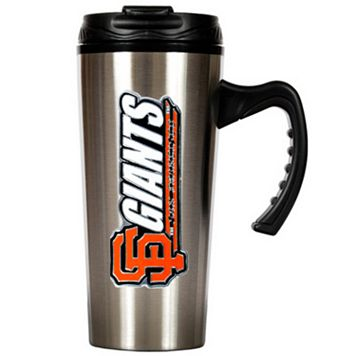 San Francisco Giants Stainless Steel Travel Mug