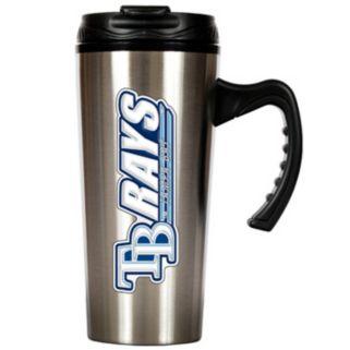 Tampa Bay Rays Stainless Steel Travel Mug