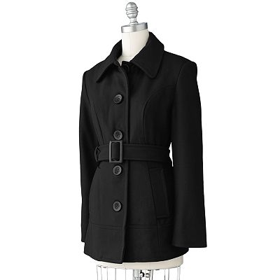 The SHG - 3 Haute Coats For The Holidays