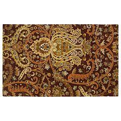 Surya Ancient Treasure Floral Paisley Rug - 24'' x 36''
