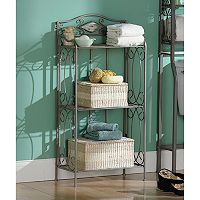 Reflections Three-Tier Rack