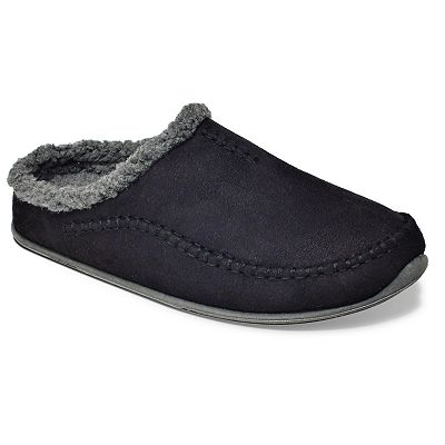 Deer Stags Slipperooz Nordic Clog Slippers - Men
