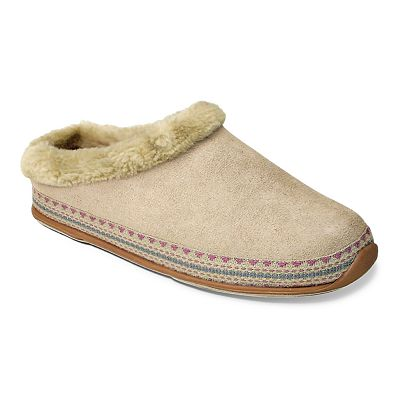 Deer Stags Slipperooz Whenever Clog Slippers - Women