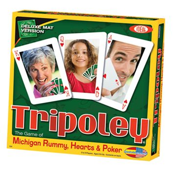 Ideal Tripoley Deluxe Edition