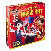 Ideal Ryan Oakes' Spectacular Magic Hat