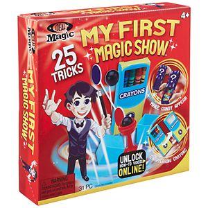 Melissa Doug Magic In A Snap Abracadabra Collection