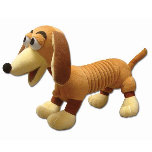 Disney / Pixar Toy Story 3 Slinky Dog Plush Toy by Slinky