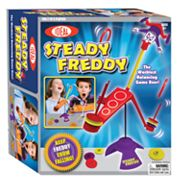 Ideal Steady Freddy Game