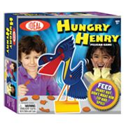 Ideal Hungry Henry Game