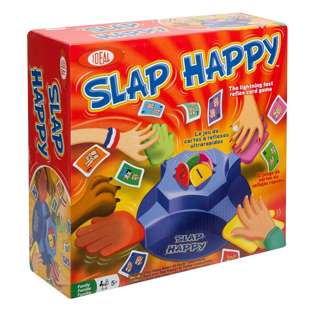 Ideal Slap Happy! Game