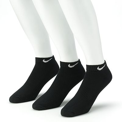Nike 3-pk. Low-Cut Performance Socks