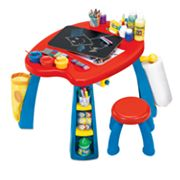 Grow 'N Up Crayola Creativity Play Station