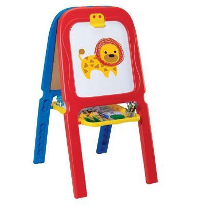 Grow 'N Up 3-in-1 Double Easel