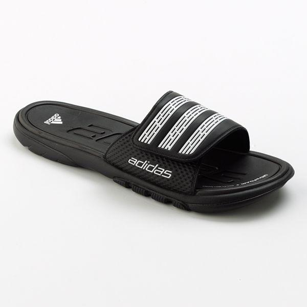 Conejo Polinizar Coro  adidas AdiLight Sandals - Men