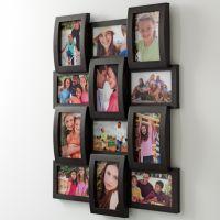 Melannco 12-Opening Collage Frame