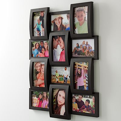 Melannco 12-Opening Collage Frame