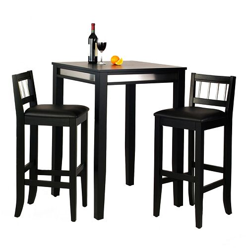 Manhattan 3-pc. Pub Set