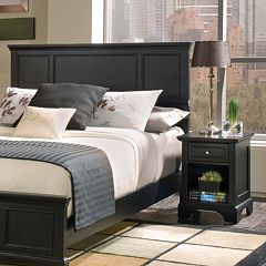 Home Styles Bedford 2 pc Bedroom Set