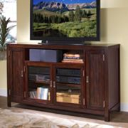 City Chic Entertainment Credenza