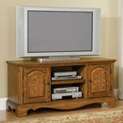 Country Casual TV Stand