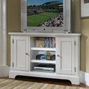 Naples Corner TV Stand