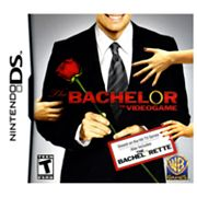 The Bachelor: The Videogame for Nintendo DS