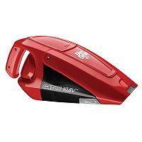 Dirt Devil Gator 10.8V Cordless Handheld Vacuum (BD10100)