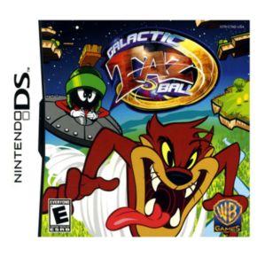 Galactic Taz Ball for Nintendo DS