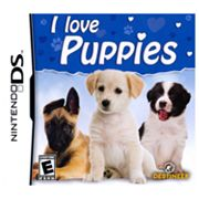 I Love Puppies for Nintendo DS