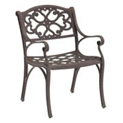 2-pc. Patio Armchair Set