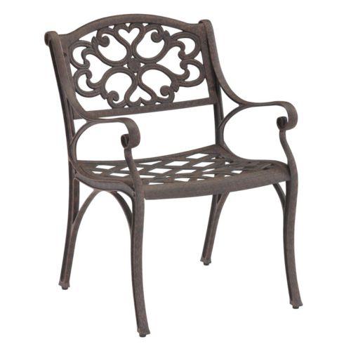 2-pc. Patio Armchair Set