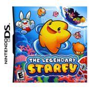 The Legendary Starfy for Nintendo DS