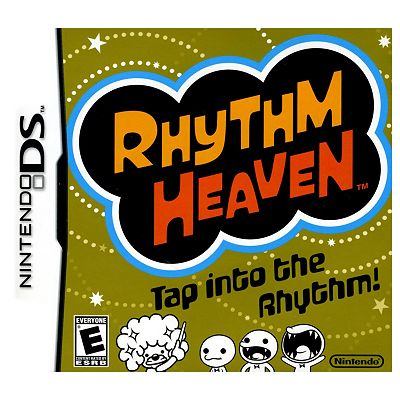Rhythm Heaven for Nintendo DS