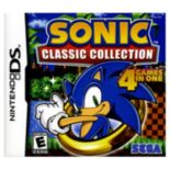 Sonic Classic Collection for Nintendo DS