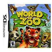 World of Zoo for Nintendo DS