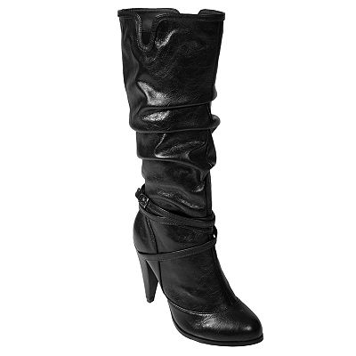 Journee Collection Martha Tall Boots - Women